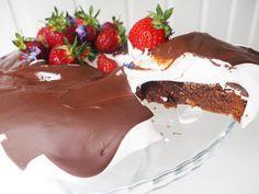 flødebolle-brownie-opskrift