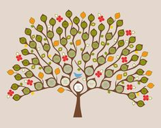 find this pin and more on family tree ideas
