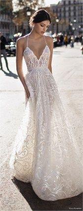 Sweetheart Lace Wedding Dresses (5)