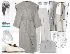 Modaya göre değil yaşınıza göre giyinin, işte her yaşa özel tesettür kombinler...  http://www.yesiltopuklar.com/her-yasa-uygun-10-farkli-sonbahar-kombini.html