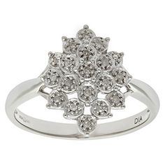 Bague Femme - Or blanc (9 cts) 2.3 Gr - Diamant 0.004 Cts - T 49 - PR07398W-J Bijoux pour tous http://www.amazon.fr/dp/B003ZYDHA8/ref=cm_sw_r_pi_dp_ewb7vb07EXWTV