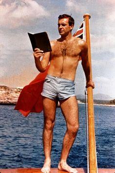 Happy Birthday, Mr. Bond