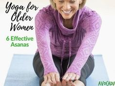 Yoga is an amazing form of exercise for people of any age, but it can be especially beneficial for people over the age of 50. It will teach you about body awareness and give you more control over your mobility. It also teaches you strength, balance, and flexibility.  The increase in flexibility, in particular, will …