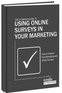Free e-book for Online Surveys