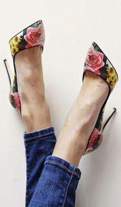Dolce and Gabbana Tapestry shoes L Milsaps L Milsaps L Milsaps L Souza 5a4e30d3f3e