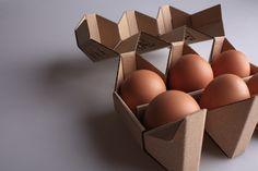 egg box by Ádám Török