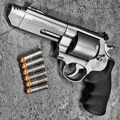 .44 Magnum Model 629