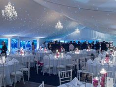 We plan and manage any event from private events to big corporate events.