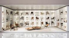 Com mais de uma centena de itens e móveis na coleção, incluindo as peças de Jader Almeida, a marca SOLLOS atende o mercado brasileiro e internacional