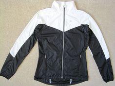 Stella McCartney Women's Run Wind Jacket Black – Bodega