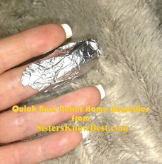 Quick Burn Relief Home Remedies That Work - Sisters Know Best Skin Burn Remedies, Blister Remedies, Home Remedies For Burns, Flu Remedies, Health Remedies, What's Good For Burns, What Helps Burns, Best Thing For Burns, Health