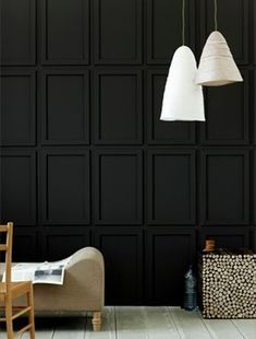 Amazing and Unique Tricks Can Change Your Life: Wainscoting Shelf Bookshelves wainscoting interior house.Diy Wainscoting Dining Room wainscoting board and batten basements. Interior Walls, Home Interior, Interior Design, Lobby Interior, Luxury Interior, Modern Interior, Interior Office, Home Design, Design Design