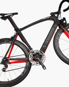 Specialized McLaren Venge Road Bike - my new summer obsession, early morning rides.