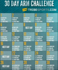30 day challenges @Elizabeth Lockhart Lockhart Stefaniak #Workouts #Fitness