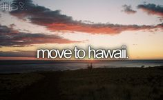 I LOVE HAWAIII. Can't wait to go back <3