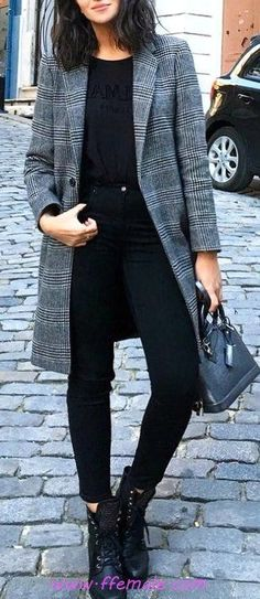 70 Elegant Fall Outfit Ideas For Over 50    autumn  fashion  outfits   17aa27a9a1f9