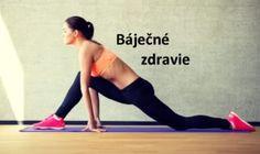 Včera som sa prejedla sladkým. Vďaka tomuto receptu to už nerobím! - Báječné zdravie Gym, Excercise, Gymnastics Room, Gym Room