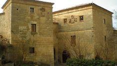 Los pueblos abandonados más bellos de España