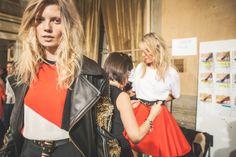 Milan Fashion Week Spring/Summer 2014 new post