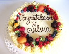 Picture Sweet Life, Frosting, Glaze, Birthday Cake, Rose, Google, Desserts, Ideas, Pastries