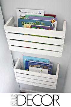 0Extra! Extra! Organizing Reads!