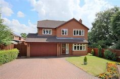 Fairbourne Gardens, Headless Cross, Redditch, Worcestershire, B97 5GE David Payne Homes