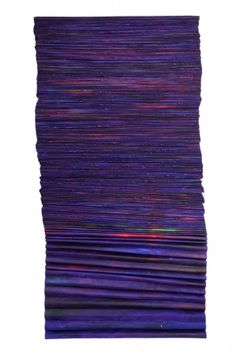Jane Lee, Purple Blues III