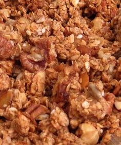 SLIMMING WORLD friendly granola