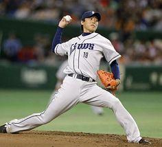 Masamitsu Hirano - June 9, 2012