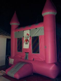 28 best bounce house themes images bounce house rentals things rh pinterest com