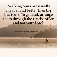 5000 Years of Wisdom - Social Media Made Easy. http://www.5000YearsofWisdom.com Travel.