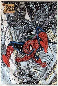 Top 70 Most Iconic Marvel Panels of All-Time: #40-31 | Comics Should Be Good! @ Comic Book Resources