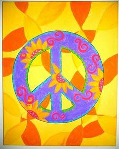Sunshine Peace