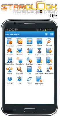 mobile horoscope software free download