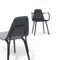 Armrest detail | TON | Thomas Feichtner. Check it out on Architonic
