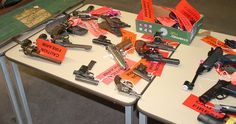 Cumbria knife amnesty aims to make streets safer http://www.cumbriacrack.com/wp-content/uploads/2016/10/Cumbria-police-weapon-surrender-in-April-800x423.jpg Cumbria Constabulary is to launch a week-long knife amnesty on Monday (17 October, 2016) aimed at getting illegally held and dangerous knives off our streets    http://www.cumbriacrack.com/2016/10/13/cumbria-knife-amnesty-aims-make-streets-safer/