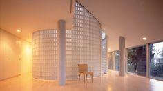 Premio Pritzker 2014: Al Interior de la Casa de Shigeru Ban