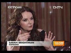 sarah+brightman+in+london | sarah brightman viaje a la estación internacional espacial sarah ...