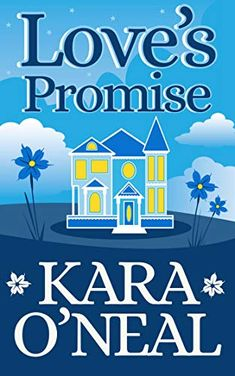 Amazon.com: Love's Promise (Texas Brides of Pike's Run Book 6) eBook: O'Neal, Kara: Kindle Store Book Club Books, New Books, Soldier Love, Love Promise, Historical Romance Books, Falling In Love Again, Kindred Spirits, Heart Melting, Kara