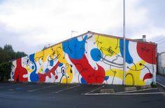RCF1 @ Le 4ème Mur, Niort, France (2013)