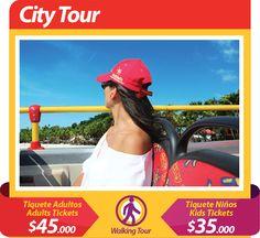 City Tour Catagena de Indias