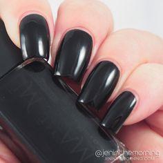 Make Me Cosmetics Collection – Darkness Fall  #nail #nails #mani #manicure #jeninthemorning