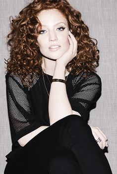 Jess Glynne #hairgoals