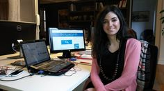 Nueva integrante en nuestro equipo social media, Esther Regaliza