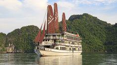Victoria Star Cruise