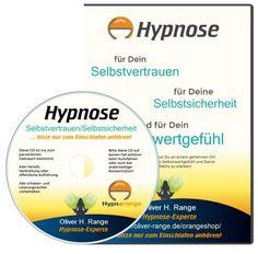 Hypnose-CD für Dein Selbstvertrauen, Deine Selbstsicherheit und Dein Selbstwertgefühl +++ einfach klicken! #HypnosepraxisOliverRange #Selbstsicherheit #selbstvertrauen