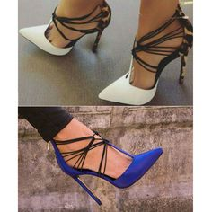Lust for Life T-Strap Pumps
