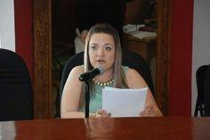 <p>Chihuahua, Chih.- Está tarde la diputada de la fracción parlamentaria del partido Nueva Alianza PNA, María Mendoza Mendoza hizo un
