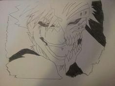 Bleach Drawing