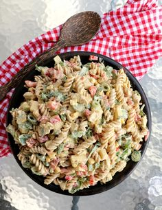Cute Food, Yummy Food, Curry, Lunch To Go, Comfort Food, Pasta Dishes, Food And Drink, Healthy Eating, Healthy Recipes